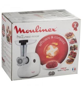 М'ясорубка Moulinex ME208139