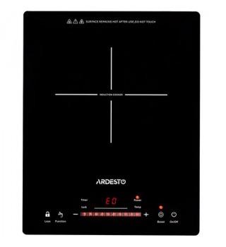 Настільна електрична плита Ardesto ICS-B118