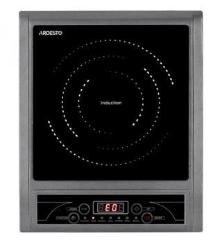 Настільна електрична плита Ardesto ICS-B100